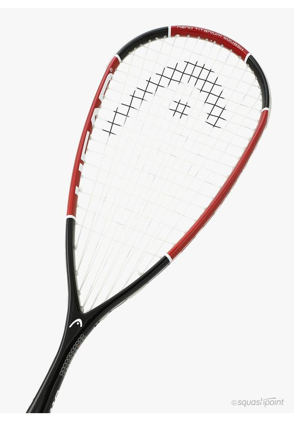 Head Nano Ti 110 - 2 Racket Deal