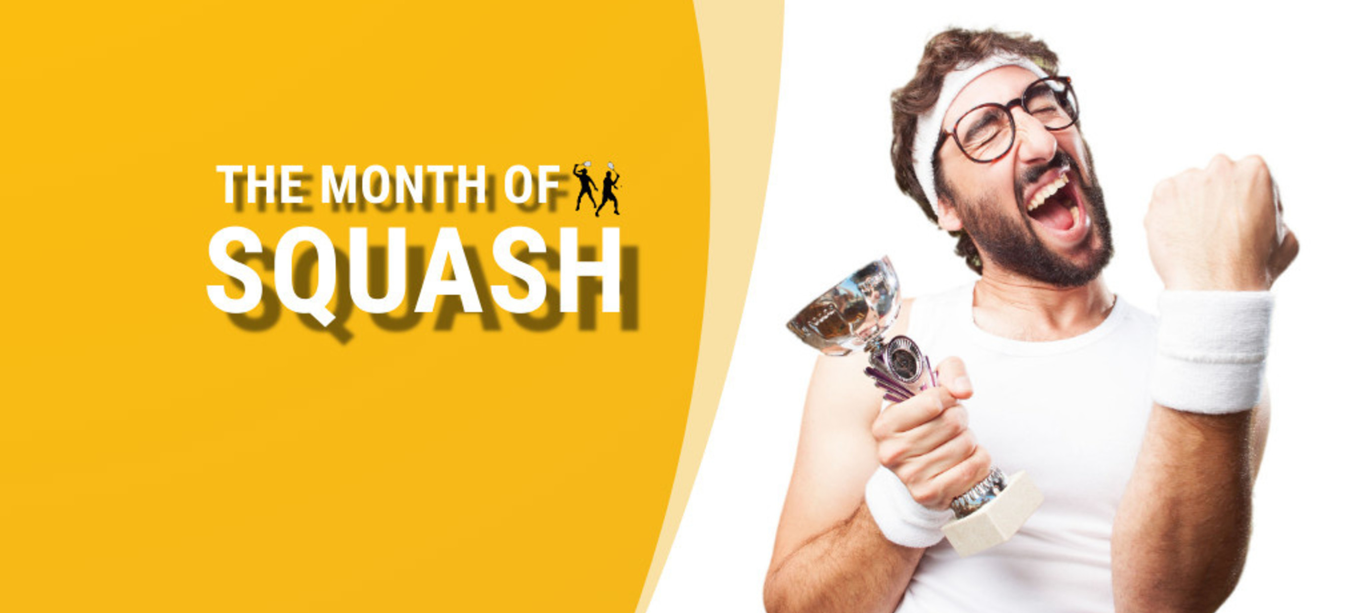 Celebrate World Squash Day 2019 with us