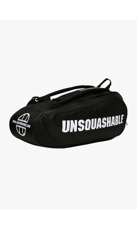 UNSQUASHABLE Tour-Tec Pro 9 Racket Bag
