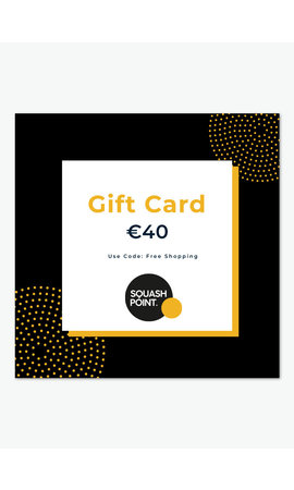 Gift Card €40