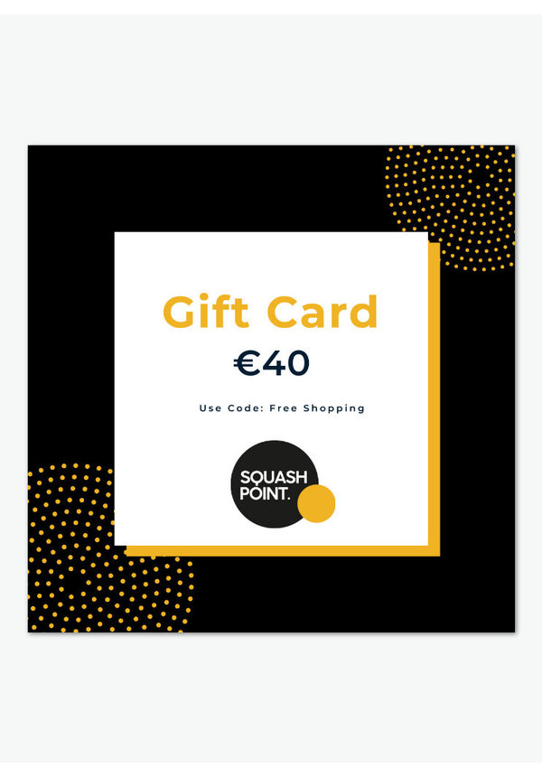 Gift Card €40