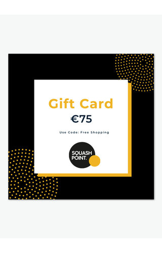 Gift Card €75