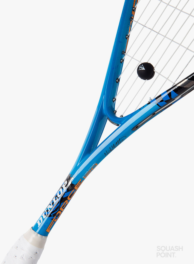 Dunlop Force Evolution 120 - 2 Racket Deal