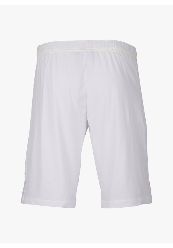 Dunlop Club Mens Woven Short -White