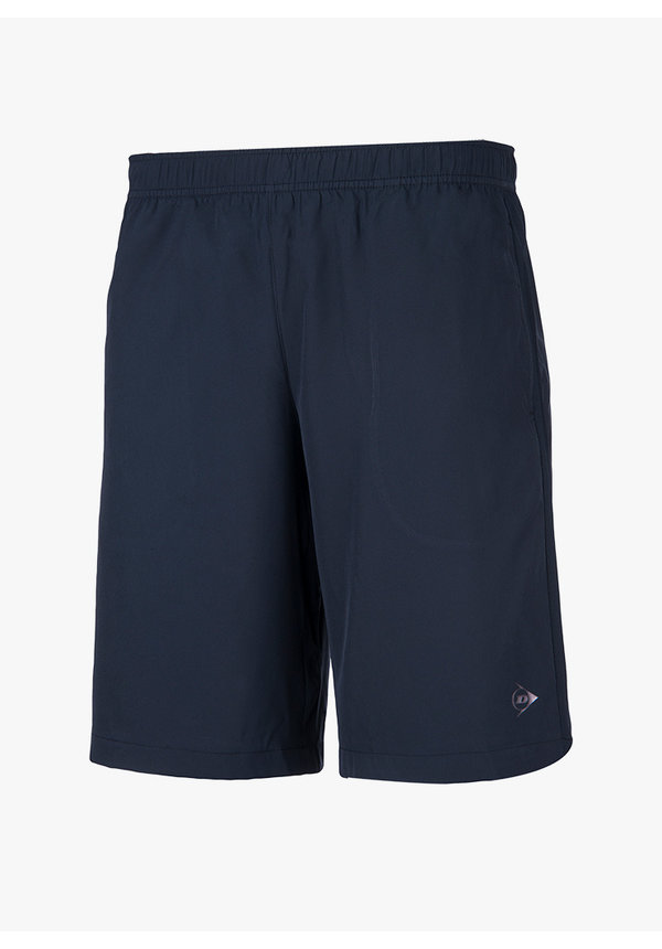 Dunlop Club Mens Woven Short - Navy