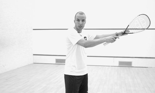 Squash Tips: Improve your BOAST