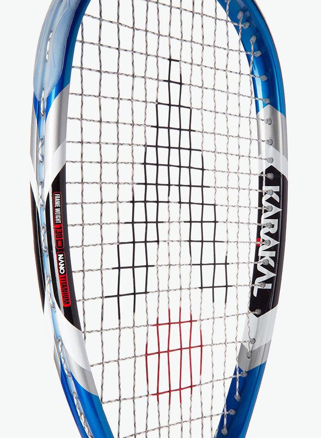 Karakal Evo Pro 130 - 2 Racket Deal