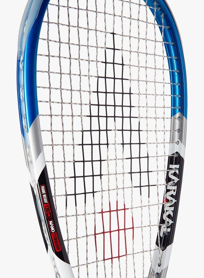 Karakal Evo Power 130 - 2 Racket Deal