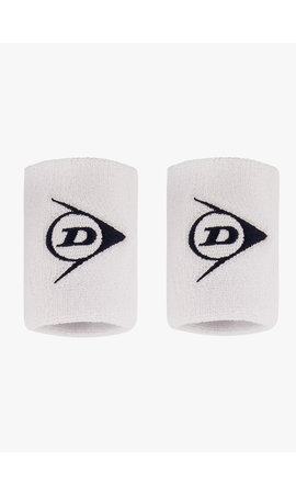 Dunlop Wristband - 2 Pack