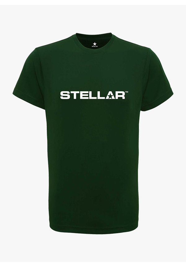 Stellar Training Performance Shirt - Green