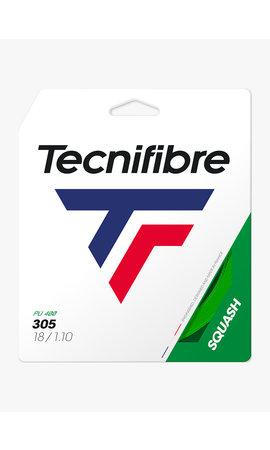 Tecnifibre 305 Squash 1,10 Green