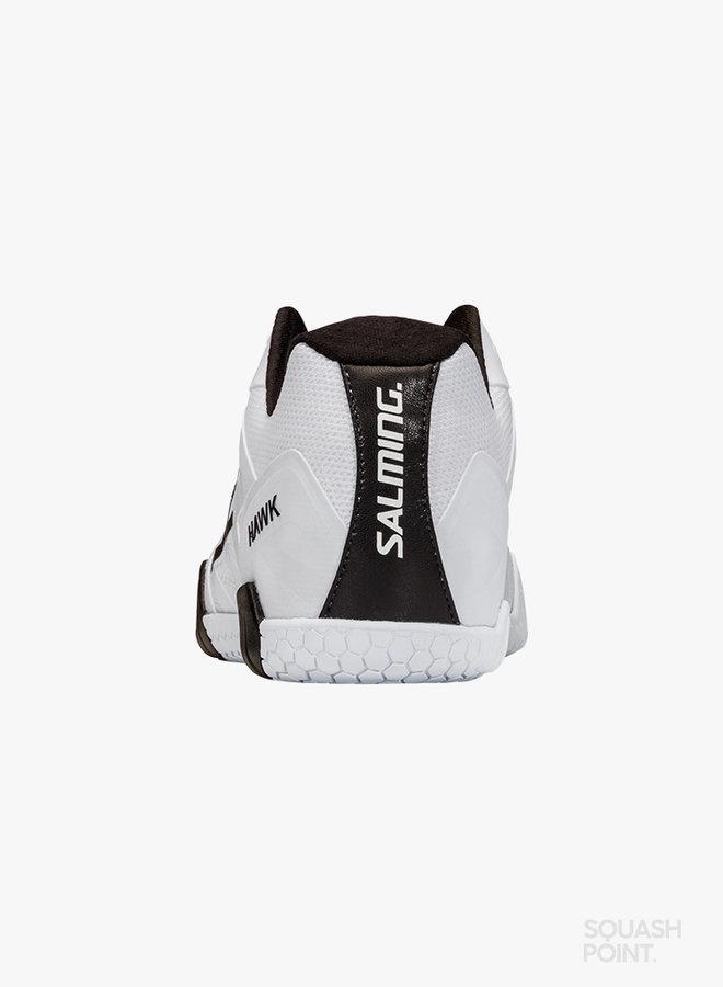 Salming Hawk 2 - White / Black
