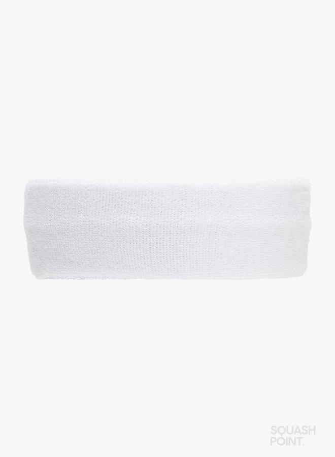 Asics Performance Headband  - White