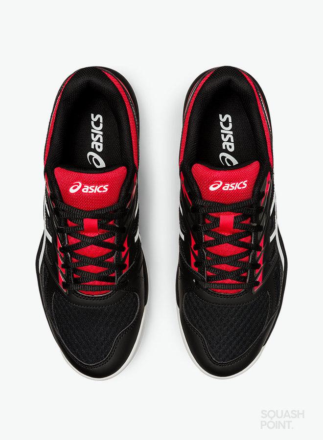 Asics Upcourt 4 - Black / Red