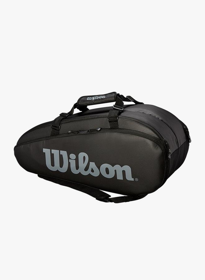 Wilson Tour 2 Comp 9 Racket Bag