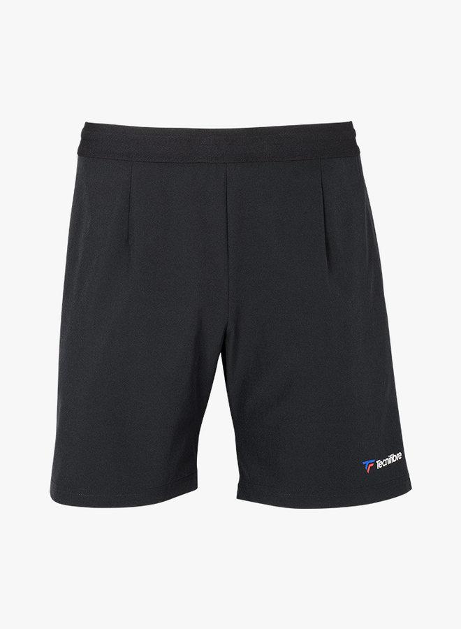 Tecnifibre Stretch Short - Black
