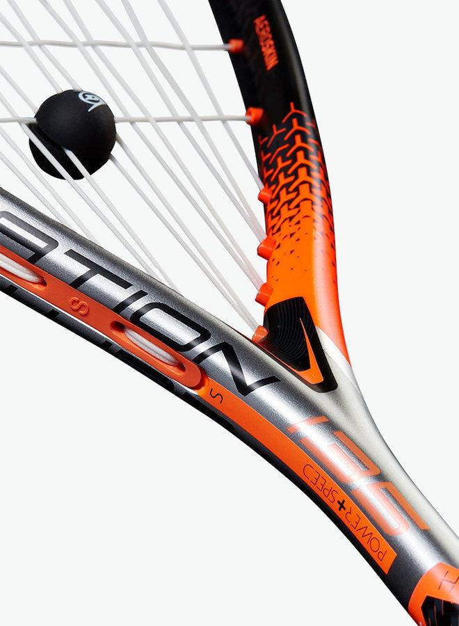 Dunlop Hyperfibre+ Revelation 135