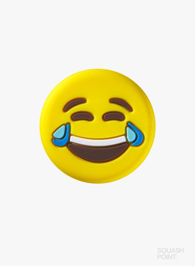 Wilson Emoti-Fun Eye Roll / Crying Laughing  Dampener - 2 Pack