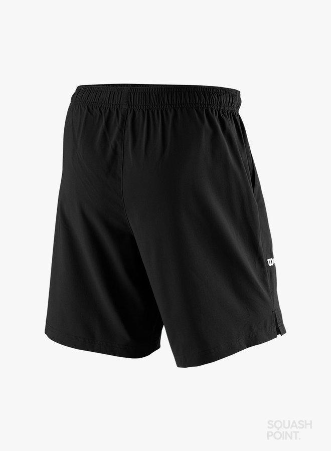 "Wilson Men's Team II 8"" Short - Black"