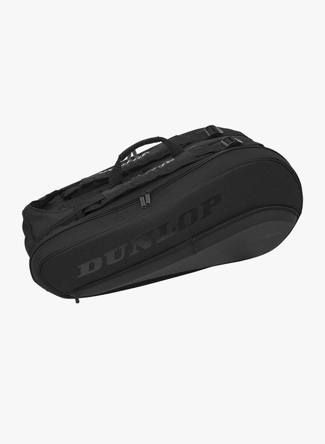 Dunlop SX Performance 8 Racket Bag - Black
