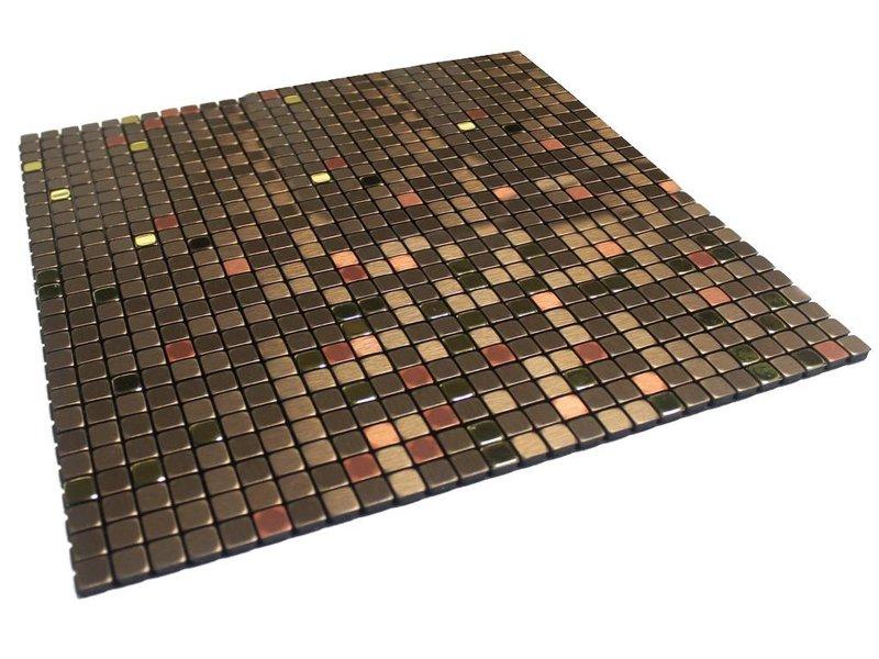 Mozaika Acp Samoprzylepna Płytki Mosaic Store