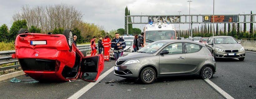 De gevolgen van een auto-ongeluk op uw autoverzekering