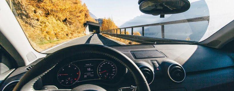Autovakantie - 5 tips voor onbezorgde auto vakantie