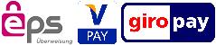 EPS V-Pay Giropay