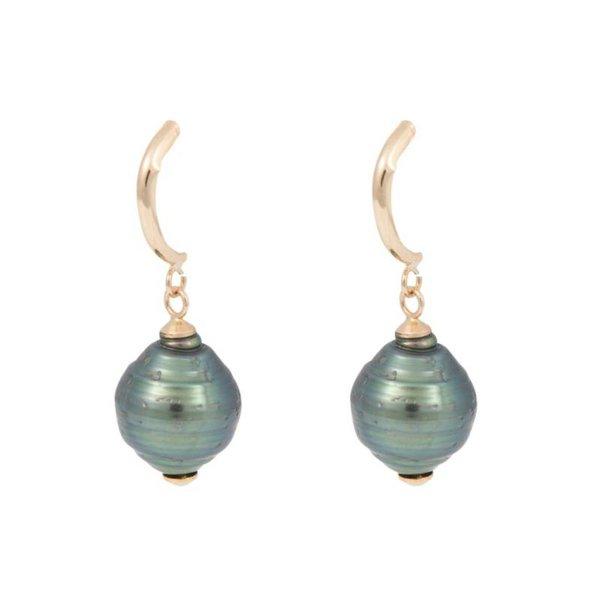 Earrings Tahiti