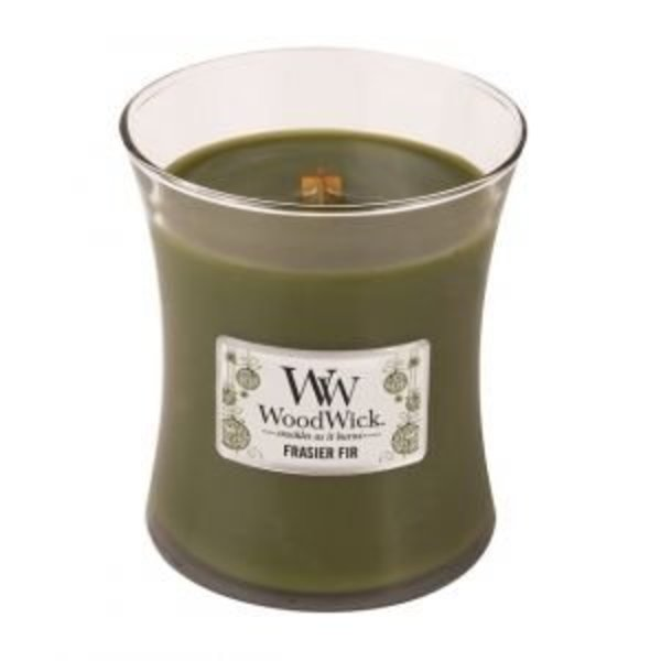 Medium Candle Frasier Fir
