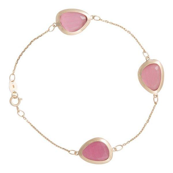 Bracelet Prima Donna - Pink