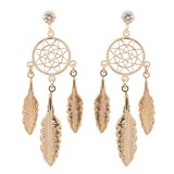 Cataleya Jewels  Earrings Dreamcatcher