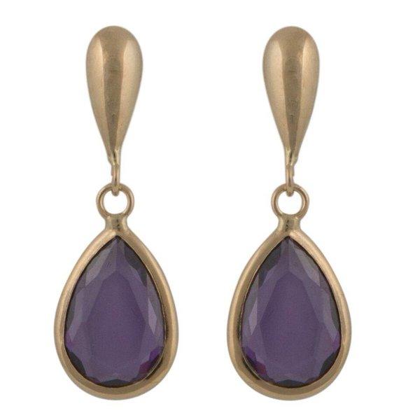Earrings Pear
