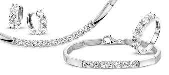 Zilveren - Colliers & kettingen