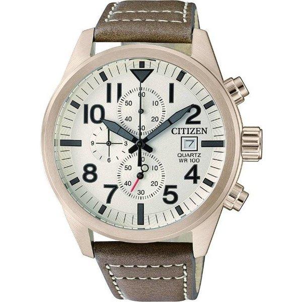 Citizen Mod. AN3623-02A - Horloge