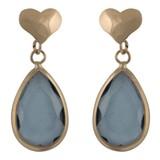 Cataleya Jewels  Earrings Heart