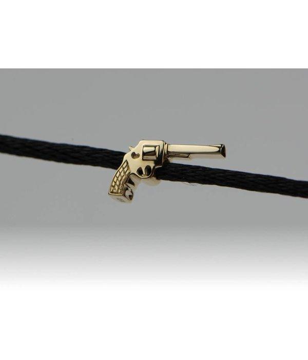 Gold Bandits Gun