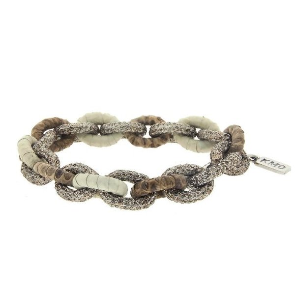 armband BR420 NATURAL CREAM