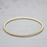 Jeh Jewels  Jeh Jewels Rinkelarmband gold-filled