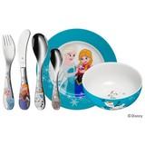 Disney WMF Disney Frozen Kinderbestek - 6-delig