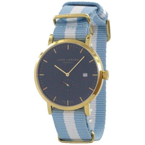 Lars Larsen Sebastian horloge 131GBCN
