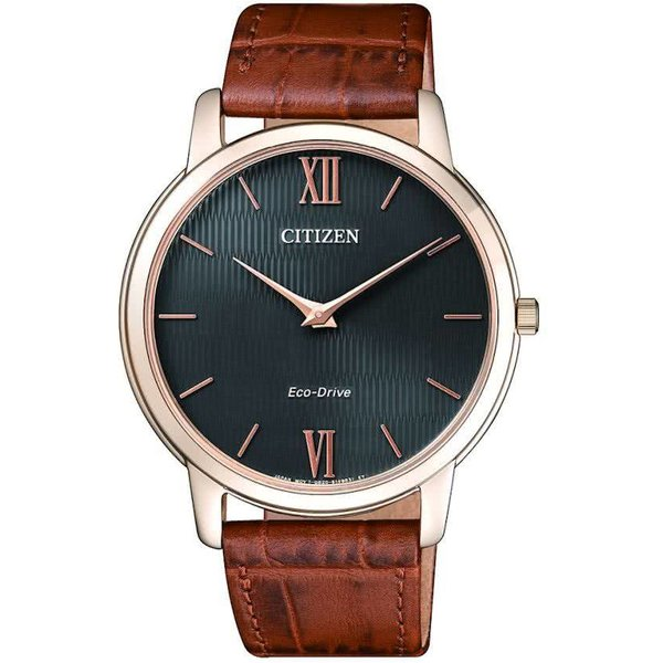 Citizen AR1133-15H horloge - Goudkleurig - 39 mm