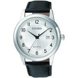 Citizen Citizen AW1231-07A horloge - Zilverkleurig - 40 mm