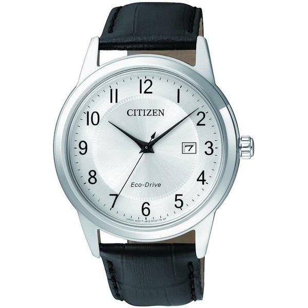 Citizen AW1231-07A horloge - Zilverkleurig - 40 mm