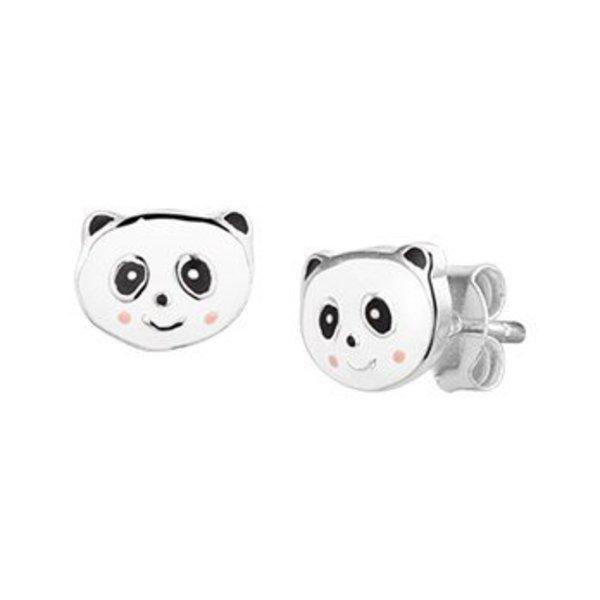 Oorknoppen panda