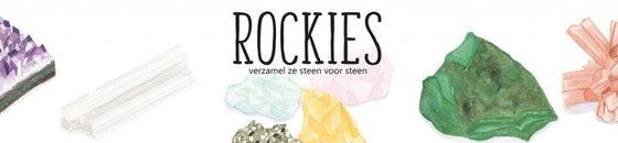 Rockstyle edelstenen