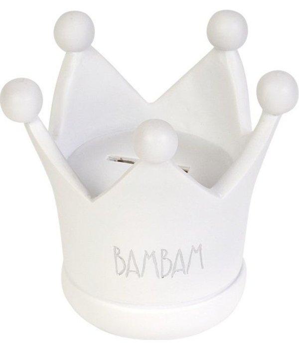 Bam Bam  BamBam Kroon Spaarpot