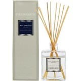 Wax Lyrical  Fired Earth Assam & White Cedar 200ml Reed Diffuser