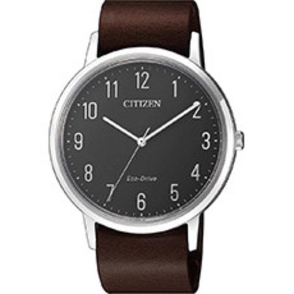 Citizen Sport BJ6501-01E Sport Quartz horloge