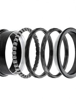 Onderhoud Ixxxi ringen